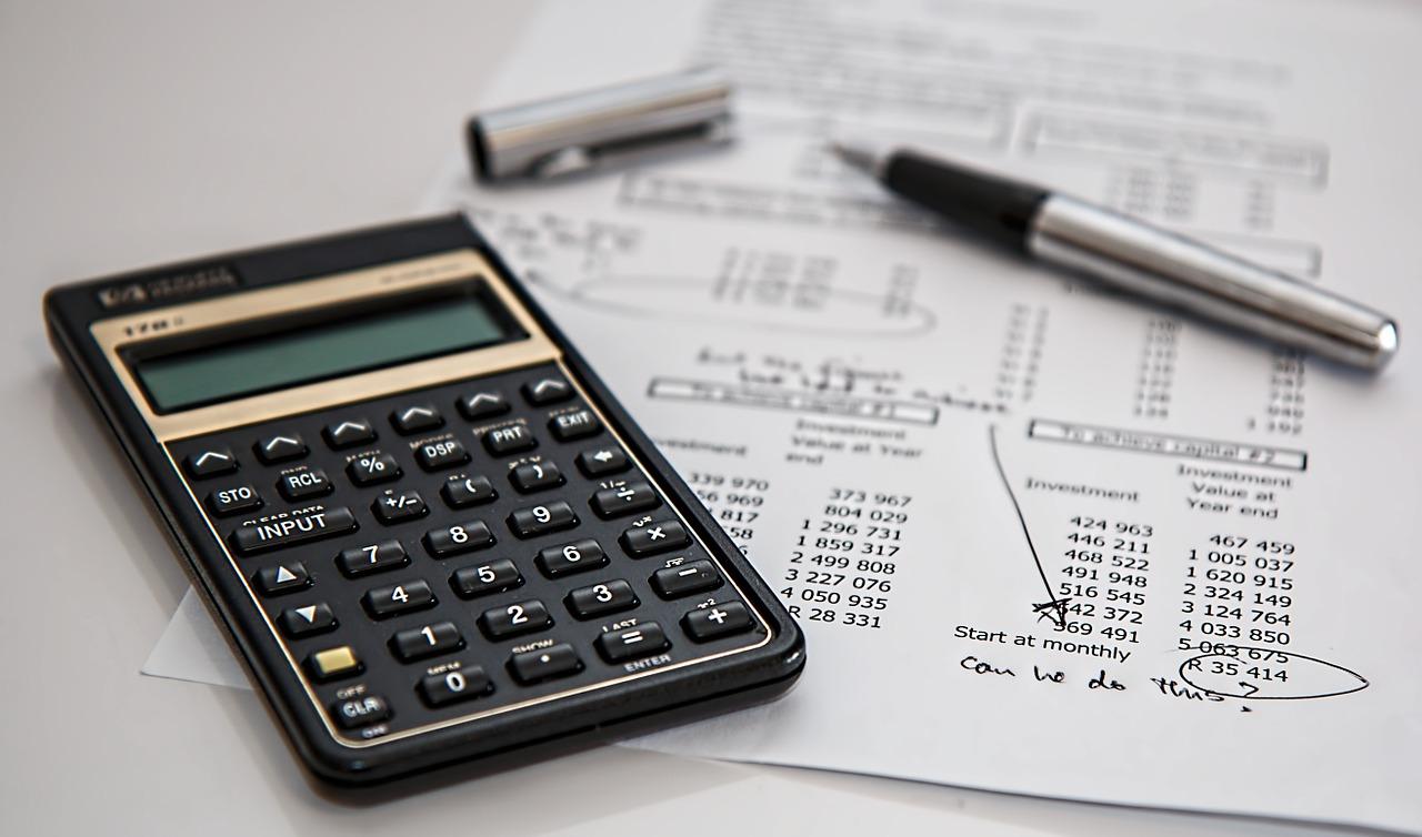 kalkulator podatków