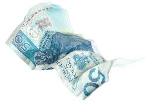 Limit płatności poprzez kasę gotówkową a koszty podatkowe 2