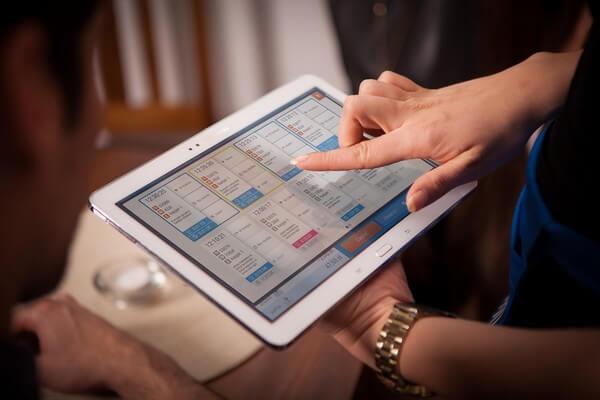 Mobilne oprogramowanie POS dla gastronomii coraz bardziej popularne 1